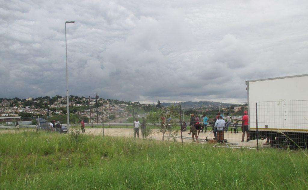 Local Soapie Filmed At Bridge City